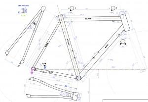 DS frame