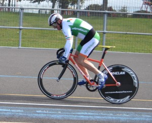 Arcane Track Bike adds two Leinster Medals to National Success: