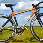 Arcane Custom Road Bikes