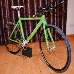 Arcane Track Bikes