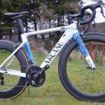 Arcane Road Bikes