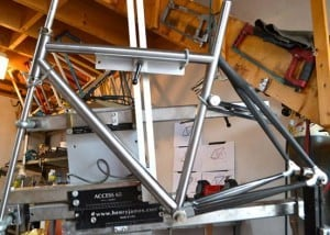 Arcane Custom Bicycle Design Centre