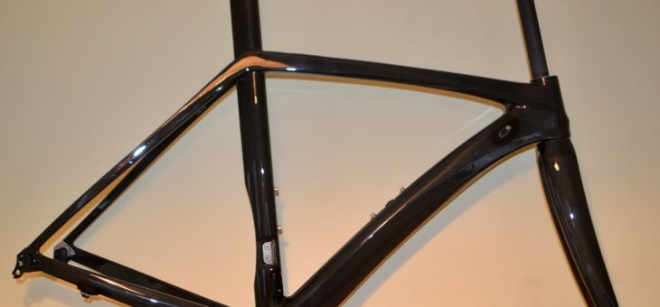 Youth Rider Frame Offer: